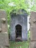 Third Jewish cemetery in Vilnius Grave of Rabbi Yehuda Menahem Rabinovich – הספרייה הלאומית
