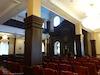 Synagogue in Irkutsk Prayer hall – הספרייה הלאומית