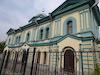 Synagogue in Irkutsk Exterior – הספרייה הלאומית