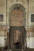 Great Synagogue in Oshmiany - Prayer Hall Northern wall, center – הספרייה הלאומית