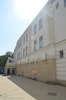 Lemnaria (Timber merchants) Synagogue in Chişinău – הספרייה הלאומית