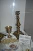 Candlesticks (Sabbath) – הספרייה הלאומית
