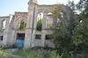 Old Aged Home with a synagogue in Chişinău – הספרייה הלאומית