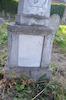 New Jewish cemetery in Khmelnytskyi (Proskurov) Tombstone – הספרייה הלאומית