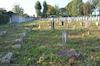 New Jewish cemetery in Khmelnytskyi (Proskurov) – הספרייה הלאומית
