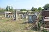 New Jewish cemetery in Teleneşti, photos 2014 – הספרייה הלאומית