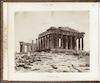 The Parthenon: – הספרייה הלאומית