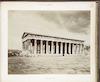 Temple of Theseus – הספרייה הלאומית