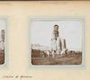 Colosses de Memnon – הספרייה הלאומית