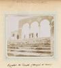 Escalier du Temple (Mosquée d'Omar)