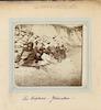 Les Lepreux--Jerusalem: -The Lepers--Jerusalem -Le Photo Album