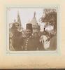 [Depars du Papis sacré--Le Caire -[...--Cairo] -Le Photo Album – הספרייה הלאומית