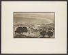 Haifa from Mount Carmel -The Holy Land, by J. Benor-Kalter – הספרייה הלאומית