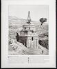 Tombeau d'Absalom -Tomb of Absalom -Terre-Sainte. Introduction by Abbé Eugène Bossard. Published by La Maison de la Bonne Press, Paris – הספרייה הלאומית