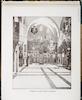 Tombeau de Saint Sabas (Intérieur) -Tomb of St. Sabas (Interior) -Terre-Sainte. Introduction by Abbé Eugène Bossard. Published by La Maison de la Bonne Press, Paris – הספרייה הלאומית