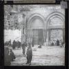 Jerusalem Church of the Holy Sepulchre – הספרייה הלאומית