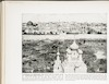 Panorama of Jerusalem--the Holy City in which David lived seen from the east: -Earthly Footsteps of The Man of Galilee Being Three Hundred and Eighty-Four Original Photographic Views and Descriptions of the Places Connected with the Earthly Life of Our Lord and His Apostles Traced with Note Book and Camera showing where Christ was born, brought up, baptized, tempted, transfigured and crucified, together with the scenes of his prayers, tears, miracles and sermons, and also places made sacred by the labors of his apostles, from Jerusalem to Rome by Bishop John H. Vincent, D.D., LL.D., Rev. James W. Lee, D.D., and R.E.M. Bain. London: A.M. Gardner & Co., Limited.