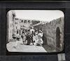 Rue à Ramallah -Street at Ramallah – הספרייה הלאומית