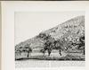 Mount Gerizim--Where the Samaritans worshiped