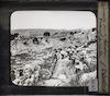 Ruines [sur] le Thabor Transfiguration – הספרייה הלאומית