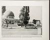 The Mosque of Omar, Jerusalem – הספרייה הלאומית