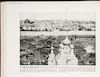 Panorama of Jerusalem--the Holy City in which David lived seen from the eas: -Earthly Footsteps of The Man of Galilee Being Three Hundred and Eighty-Four Original Photographic Views and Descriptions of the Places Connected with the Earthly Life of Our Lord and His Apostles Traced with Note Book and Camera showing where Christ was born, brought up, baptized, tempted, transfigured and crucified, together with the scenes of his prayers, tears, miracles and sermons, and also places made sacred by the labors of his apostles, from Jerusalem to Rome by Bishop John H. Vincent, D.D., LL.D., Rev. James W. Lee, D.D., and R.E.M. Bain. London: W.A. Hammond, Holborn Hall, E.C.