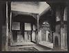 Interior of the House of the Chief Mufti, Cairo – הספרייה הלאומית
