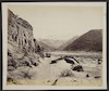 Jebel Serbal from South of Wadi Unfus – הספרייה הלאומית