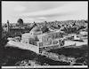Chiesa di S. Anna, detta delia Nativita della Vergine a Gerusalemme -Church of St. Anne called the Nativity of the Virgin at Jerusalem – הספרייה הלאומית