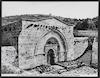 Chiesa dell' Assunzione e Grotta dell' Agonia nella Valle di Giosafat – הספרייה הלאומית