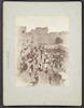 Jérusalem Entrée des Pèlerins à Jérusalem par la porte de Jaffa – הספרייה הלאומית