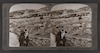 Tombs of the Prophets, in the King's Dale, Valley of Kedron, Jerusalem, Palestine -Palestine Through the Stereoscope