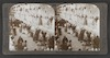 The Jews' wailing place, outer wall of Solomon's Temple, Jerusalem, Palestine (Ps. lxxix) -Palestine Through the Stereoscope – הספרייה הלאומית