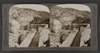 Fountain of Elisha, who waters were miraculously sweetened by the Prophet -Palestine Through the Stereoscope