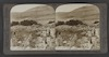 Mt. Gerizim, where the Samaritans worshipped, and steps leading to Jacob's well, Palestine -Palestine Through the Stereoscope – הספרייה הלאומית