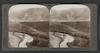 River Kishon, where Elijah slew the prophets of Baal; and Mt. Carmel, Palestine -Palestine Through the Stereoscope – הספרייה הלאומית