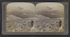Looking N.E, from Mount of Beatitudes Sea of Galilee, Palestine (St. Matt. v:1) -Palestine Through the Stereoscope
