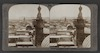 "The covered street called ""straight, "" from the east--Damascus, Syria (Acts ix;10-17) -Palestine Through the Stereoscope"