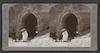 Mahommedan women entering Jerusalem by Herod's Gate -Journeys in all Lands : Palestine by Realistic Travels – הספרייה הלאומית