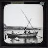 A Boat on the Lake of Galilee – הספרייה הלאומית