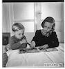 תמונות של ילדי גורודצקי (אמפא) – הספרייה הלאומית