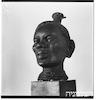 פסל שטוצר – הספרייה הלאומית