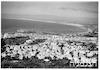 חיפה מבט מהכרמל 1945 – הספרייה הלאומית