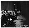 התיזמורת הפילהרמונית קונצרט היובל 23.1.1947 – הספרייה הלאומית