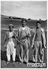 """ערבים """"לוכדי נחשים"""" 11/1947 – הספרייה הלאומית"""