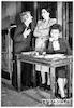 """תיאטרון קאמרי """"נערת הפקר"""" ת""""א 11/1947 – הספרייה הלאומית"""