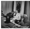 רפורטג'ה ביקור ראשון של ויצמן במועצת המדינה (מוזיאון) – הספרייה הלאומית