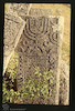 Jewish cemetery in Hînceşti (Gancheshty) Tombstone – הספרייה הלאומית
