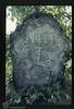 Jewish cemetery in Yabluniv Tombstone – הספרייה הלאומית