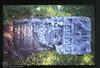 Old Jewish Cemetery in Vyshnivets - photos 2000 Tombstone – הספרייה הלאומית